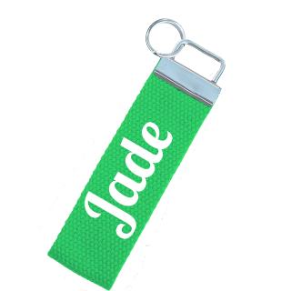 Sleutelhanger | Groen