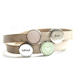 Armband | Twin