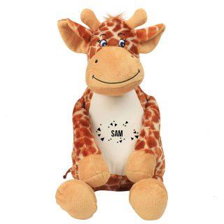 Knuffel | Giraf
