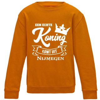 Sweater | Koningsdag