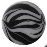 Zebra grijs